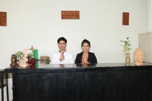 Damnak Russey Hotel, Hotely  Siem Reap - big - 42