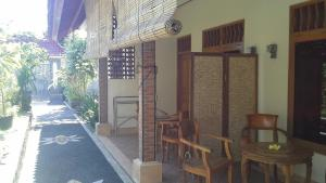Jimbaran Home Stay Bali, Homestays  Jimbaran - big - 9