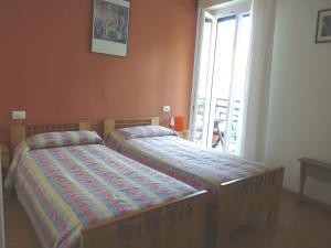 Hotel Alpino, Szállodák  Malcesine - big - 40
