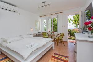 Apartments Jelen, Apartmanok  Dubrovnik - big - 37