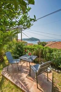 Apartments Jelen, Appartamenti  Dubrovnik - big - 35