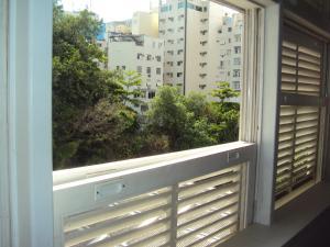 Apartamento Republica do Peru, Апартаменты  Рио-де-Жанейро - big - 16