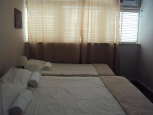 Apartamento Republica do Peru, Апартаменты  Рио-де-Жанейро - big - 13