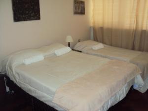 Apartamento Republica do Peru, Апартаменты  Рио-де-Жанейро - big - 11