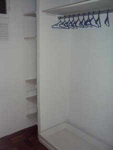 Apartamento Republica do Peru, Апартаменты  Рио-де-Жанейро - big - 12
