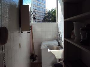 Apartamento Republica do Peru, Апартаменты  Рио-де-Жанейро - big - 9