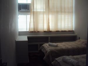 Apartamento Republica do Peru, Апартаменты  Рио-де-Жанейро - big - 6