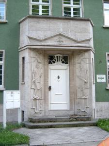 Villa Lindenbühl