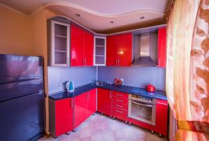 Apartments Mezhdurechensk