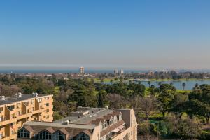 COMPLETE HOST St Kilda Rd Apartments, Apartmány  Melbourne - big - 57