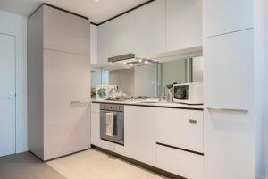 COMPLETE HOST St Kilda Rd Apartments, Апартаменты  Мельбурн - big - 24