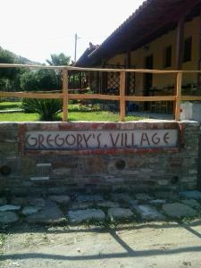 Gregory's Village - Kondiás