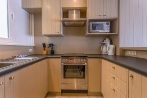 Residentie Sweetnest, Residence  Knokke-Heist - big - 5