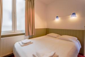 Residentie Sweetnest, Apartmánové hotely  Knokke-Heist - big - 4