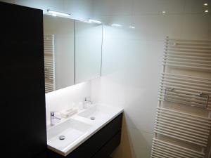 Residentie Sweetnest, Apartmánové hotely  Knokke-Heist - big - 10