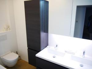 Residentie Sweetnest, Apartmánové hotely  Knokke-Heist - big - 9