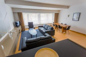 Residentie Sweetnest, Apartmánové hotely  Knokke-Heist - big - 8