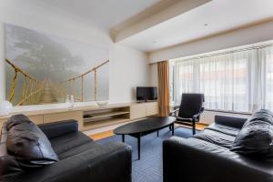 Residentie Sweetnest, Apartmánové hotely  Knokke-Heist - big - 1