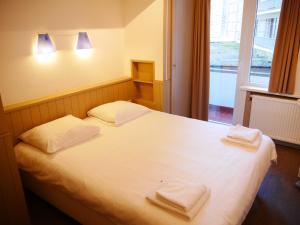 Residentie Sweetnest, Apartmánové hotely  Knokke-Heist - big - 7