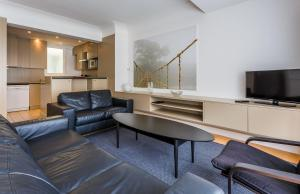 Residentie Sweetnest, Apartmánové hotely  Knokke-Heist - big - 3