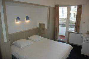 Residentie Sweetnest, Apartmánové hotely  Knokke-Heist - big - 2