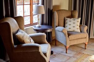 Luxury King or Twin room