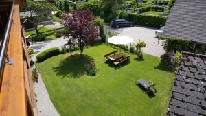Landhaus Leitner am Wolfgangsee, Residence  Sankt Gilgen - big - 4