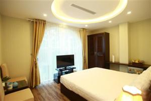Mayfair Hotel & Apartment Hanoi, Aparthotels  Hanoi - big - 11