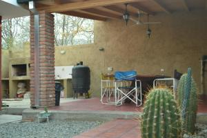 Hostel Don Benito, Hostely  Cafayate - big - 8