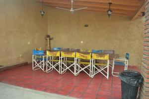 Hostel Don Benito, Hostely  Cafayate - big - 11