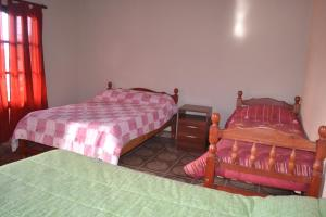 Hostel Don Benito, Hostely  Cafayate - big - 16