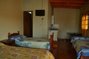 Hostel Don Benito, Hostely  Cafayate - big - 22
