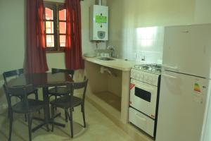 Hostel Don Benito, Hostely  Cafayate - big - 23