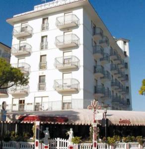 Hotel Alla Rotonda, Hotely  Lido di Jesolo - big - 18