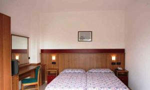 Hotel Alla Rotonda, Hotely  Lido di Jesolo - big - 2