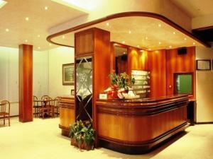 Hotel Alla Rotonda, Hotely  Lido di Jesolo - big - 26