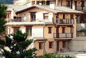 Casas Lo Tossal