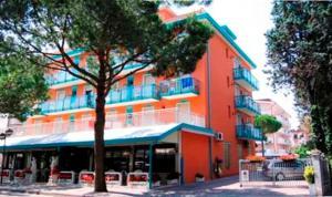 Hotel Altinate, Hotely  Lido di Jesolo - big - 16
