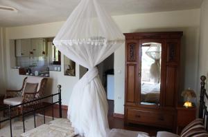 Villa Galini, Apartmány  Agios Nikolaos - big - 63