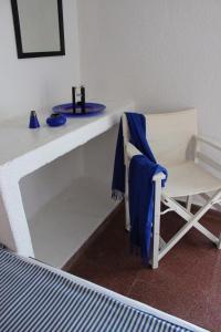 Villa Galini, Apartmány  Agios Nikolaos - big - 43