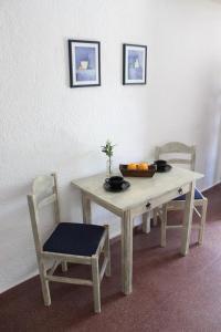 Villa Galini, Apartmány  Agios Nikolaos - big - 73