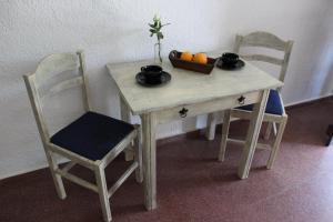 Villa Galini, Apartmány  Agios Nikolaos - big - 6