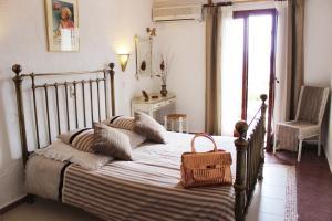 Villa Galini, Apartmány  Agios Nikolaos - big - 2