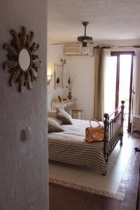 Villa Galini, Apartmány  Agios Nikolaos - big - 81
