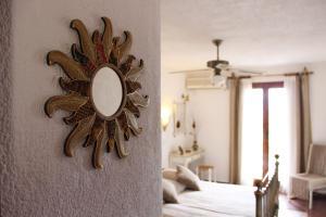 Villa Galini, Apartmány  Agios Nikolaos - big - 29