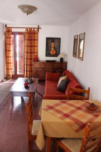 Villa Galini, Apartmány  Agios Nikolaos - big - 61