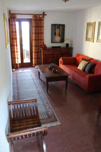 Villa Galini, Apartmány  Agios Nikolaos - big - 50