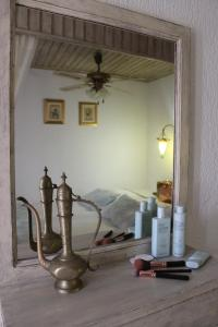 Villa Galini, Apartmány  Agios Nikolaos - big - 49