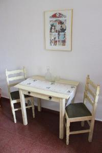 Villa Galini, Apartmány  Agios Nikolaos - big - 48