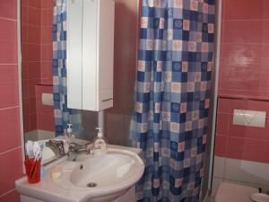 Apartmani Brzica, Apartmány  Novi Vinodolski - big - 39